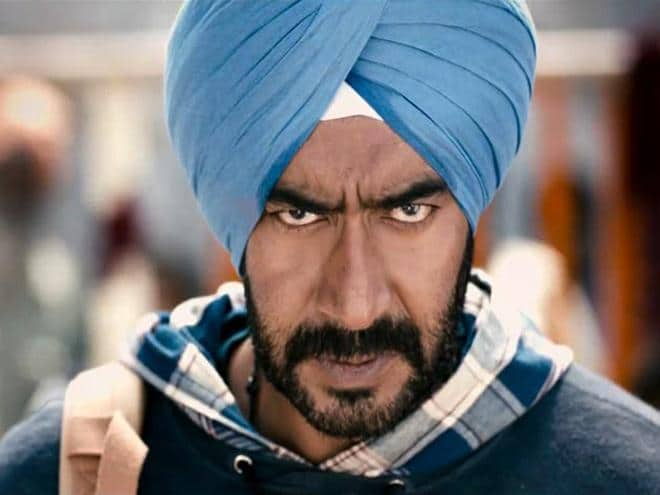 Son of Sardar turns into a Hit in Pakistan | Reviewit.pk