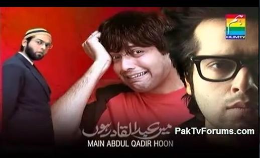 Main Abdul Qadir Hoon