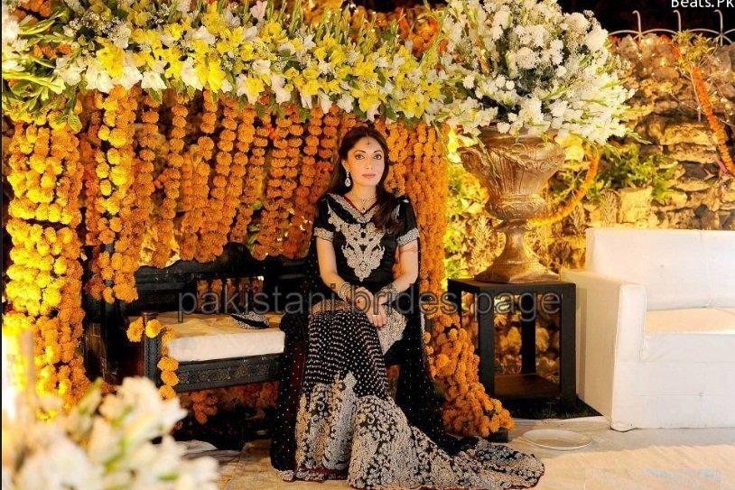 Sharmila engagement 1