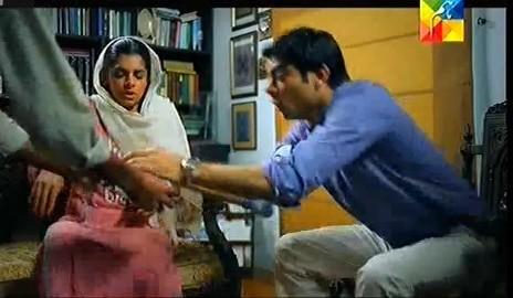 Zindagi Gulzar Hai Episode 17 - Mission Accomplished