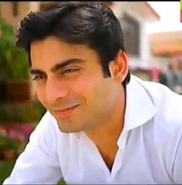 Zindagi Gulzar Hai – The Finale - fawad