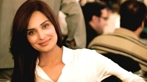 Mehreen-Syed