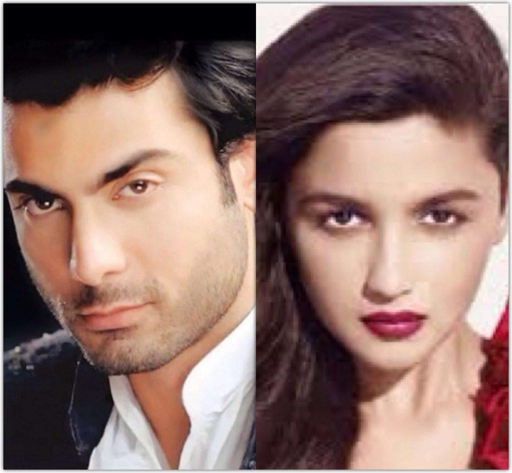 Fawad Khan And Mahira Khan Married Fawad khan and mahira khanFawad Khan And Mahira Khan New Drama 2013