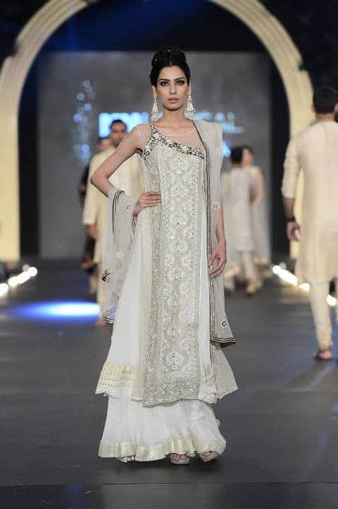 Asifa-Nabeel-Winter-Bridal-Wear-Collection-2013-2014-at-PFDC-L'Oreal-Paris-Bridal-Week-6