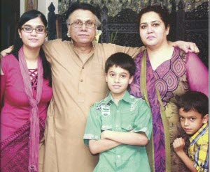 hassan nisar � family interview reviewitpk