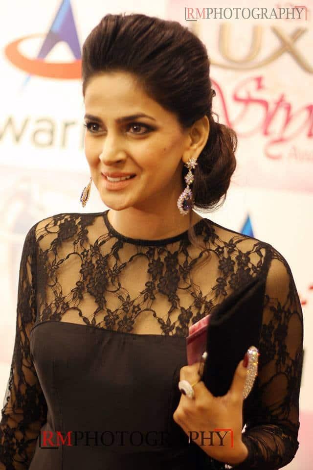 Saba Qamar's big �NO� to Bollywood | Reviewit.pk