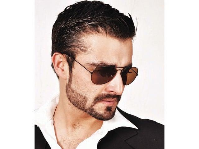 Same Style Of Beard Latest Pakistani Entertainment