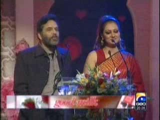 Bushra and Iqbal Ansari