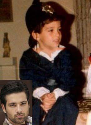 Childhood-Pictures-of-Pakistani-Ce1lebrities