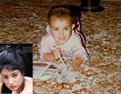 Childhood-Pictures-of-Pakistani-Celebrities1