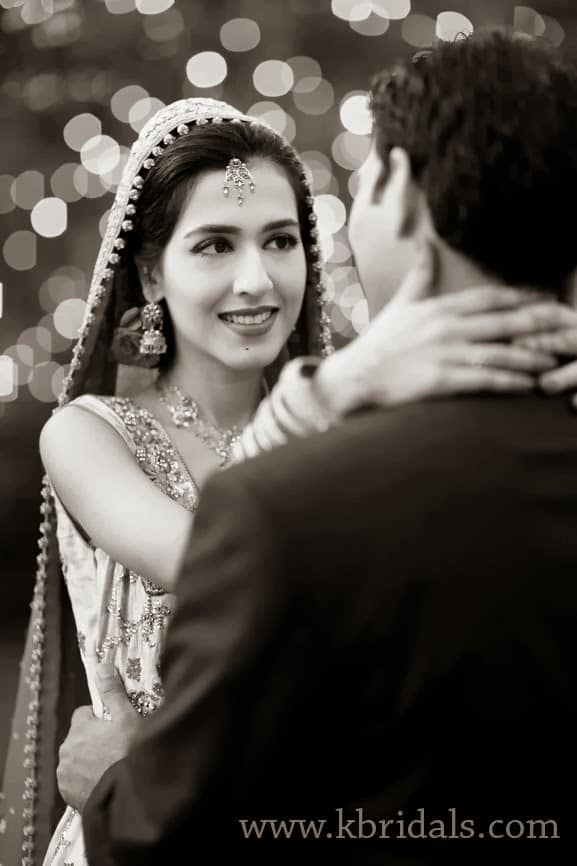 Mansha Pasha Wedding (5)