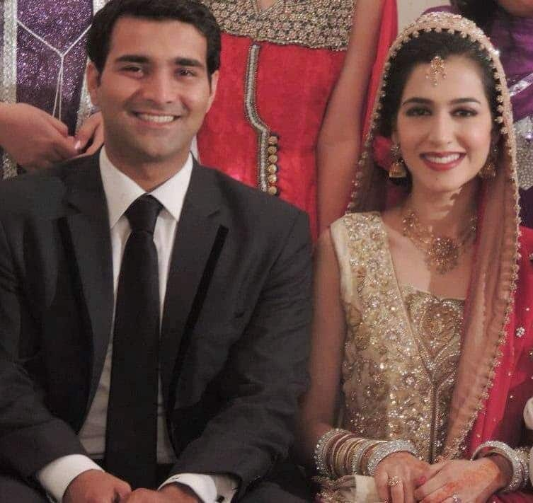 Mansha Pasha Wedding (8)