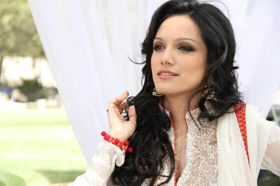 Meera Ansari