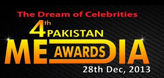 pak media awards