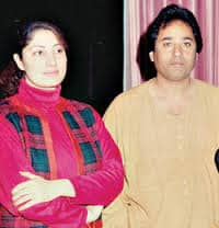 Saima Noor married