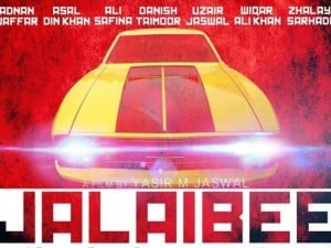Jalaibee
