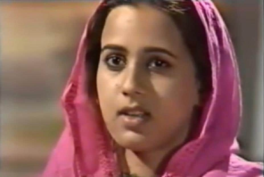 Leading ladies i miss watching on tv for Roohi bano wikipedia