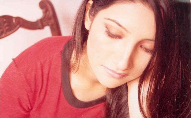 Hina Sultan actress