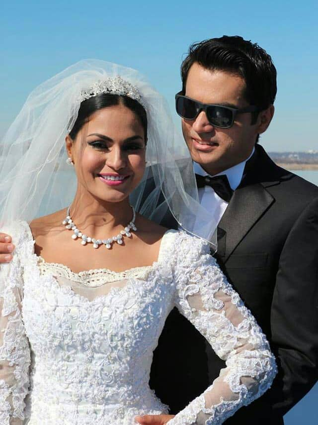 veena-malik-white-wedding-celebrations-1