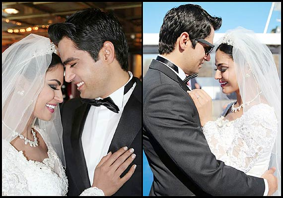 veena-malik-white-wedding9