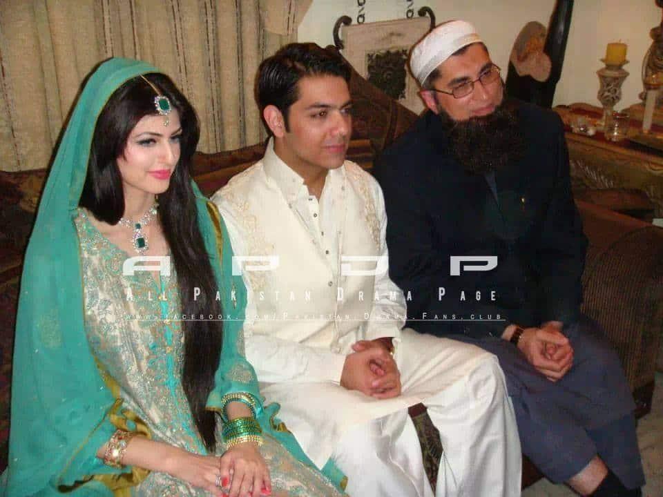 Gohar-Mumtaz-and-Anam-Ahmad-Wedding-Pictures-2