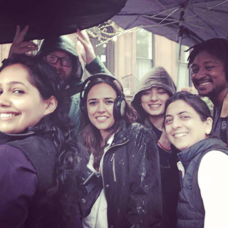 Jackson Heights upcoming drama, directed by Mehreen Jabbar