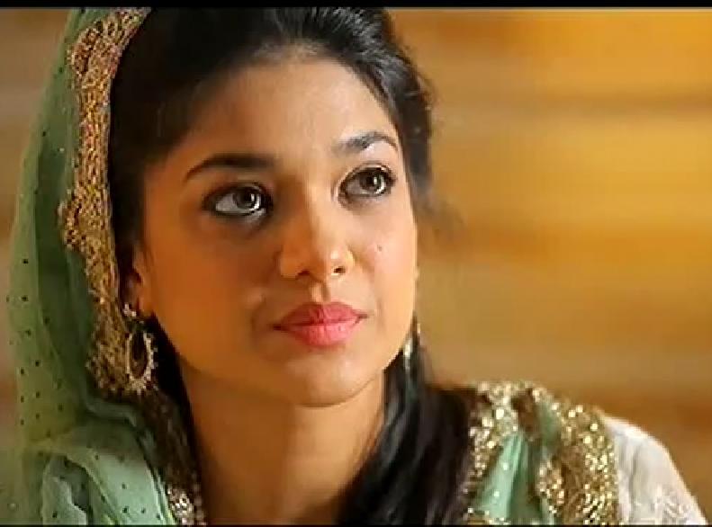 Zindagi Gulzar Hai Kashaf Actresses who had rule...