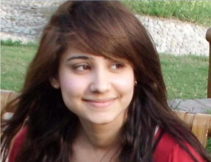 sania shamshad