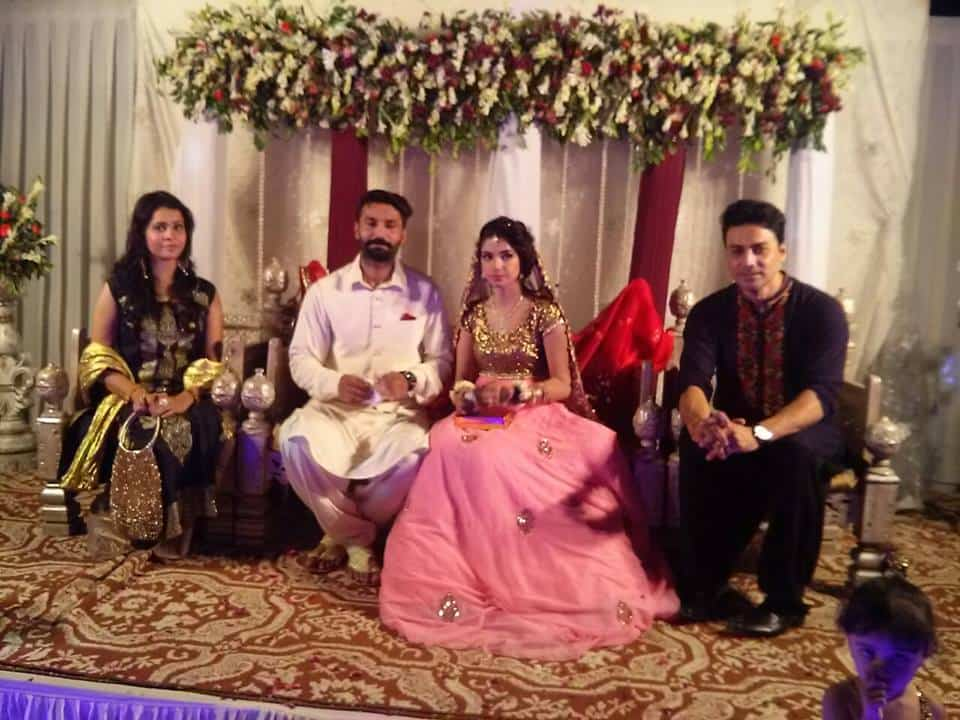 sonya khan married to wasif muhammad reviewitpk