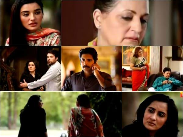 Laa - Episode 10 | Reviewit pk