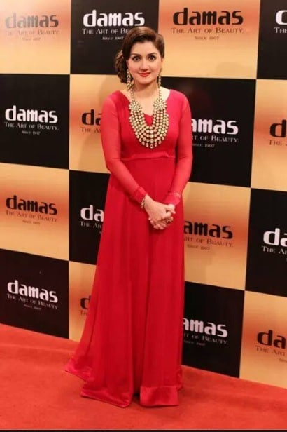 Damas Showcases Its Latest Collection