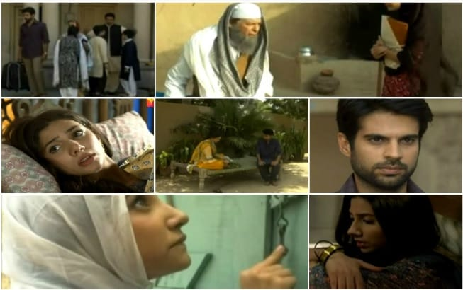 Sadqay Tumhare – Episode 7