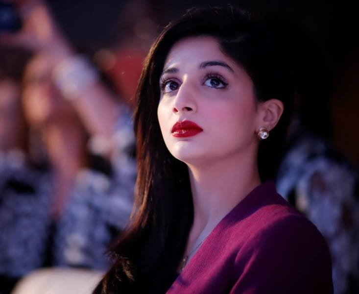 Fawad Khan and Urwa Hocane Spotted Together