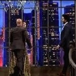 Tonite with HSY (Mehwish Hayat & Ahsan Khan) Episode 9 on Hum Sitaray in High Quality 22nd November 2014