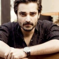 I joined the Police, but it was a very predictable future,  I left the force to do what I wanted to do _ Hamza Ali Abbasi