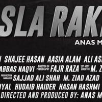 Fasla Rakhain, Trailer is out