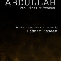 Abdullah The Final Witness, official trailer is out
