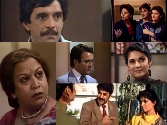 Old but not forgotten Top 10 Pakistani dramas to re-watch now - Pakistan