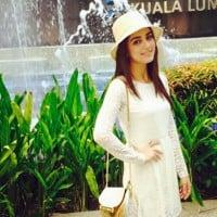 Maya Ali trip to Malaysia and Thailand!