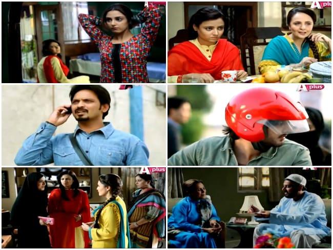 Mera Naam Yousuf Hai - Episode 4 | Reviewit pk