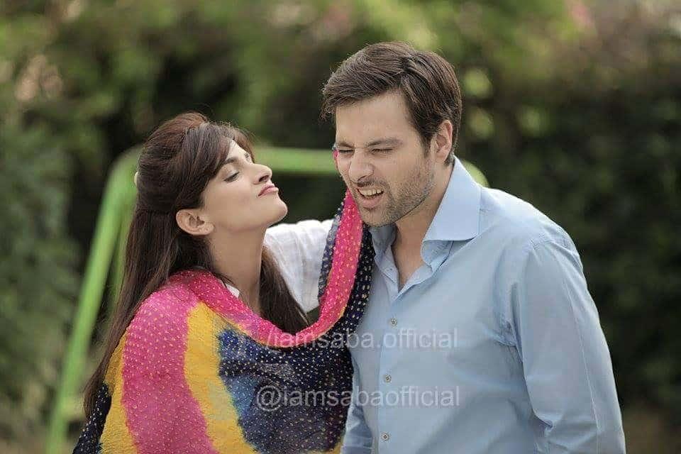 Watch Sangat (2015) Drama – All Episodes Online (Hum Tv) | New Pak ...