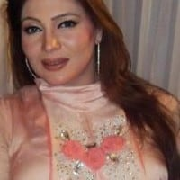 Khushboo Injured In A Road Accident
