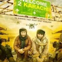 Welcome to Karachi- A review