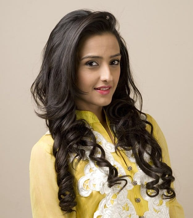 I want to work with Ranveer Singh: Momal Sheikh on Bollywood and ...