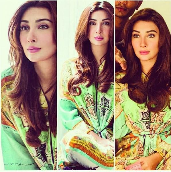 aisha khan
