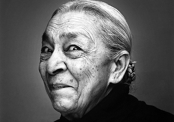 Zohra Sehgal and the family