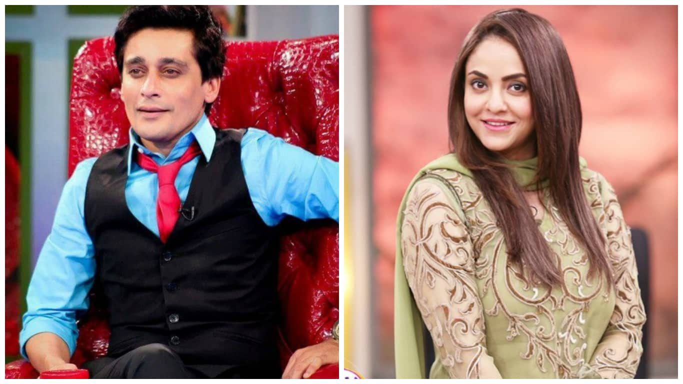 Sahir lodhi family pictures Shaista Lodhi Drama List Biography, Age, First Drama