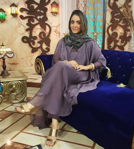 Nadia Khan Show on GEO TV: Timings & Schedule - Brandsynario