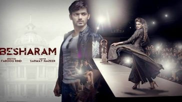 02 Tuesday - Besharam