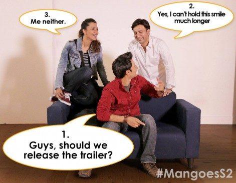 Mangoes Season 2